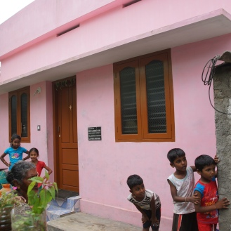 A new home will transform a families life